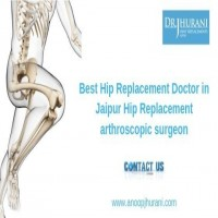Best Hip Replacement Doctor in Jaipur Hip Replacement arthroscopic