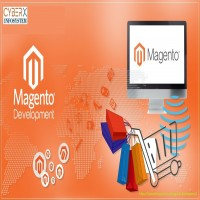 ADOBE COMMERCE ROLE IS IMPORTANT IN MAGENTO DEVELOPMENT